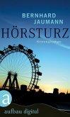 Hörsturz / Fünf-Sinne-Serie Bd.1 (eBook, ePUB)