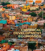 Empirical Development Economics (eBook, ePUB)