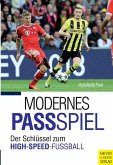 Modernes Passspiel (eBook, ePUB)