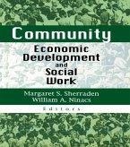 Community Economic Development and Social Work (eBook, ePUB)