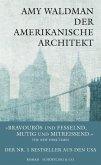 Der amerikanische Architekt (Mängelexemplar)