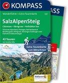 SalzAlpenSteig, Chiemsee - Königssee - Hallstätter See