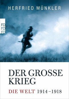 Der Große Krieg - Münkler, Herfried