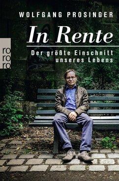 In Rente - Prosinger, Wolfgang