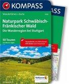 Naturpark Schwäbisch-Fränkischer Wald