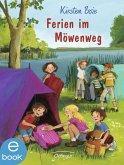 Ferien im Möwenweg / Möwenweg Bd.8 (eBook, ePUB)