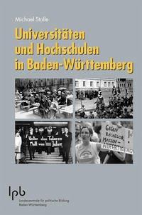 Universitäten und Hochschulen in Baden-Württemberg - Stolle, Michael