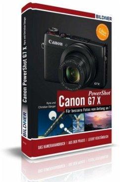 Canon PowerShot G7X - Für bessere Fotos von Anf...