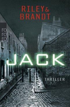 Jack / Technothriller Bd.1