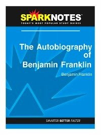 Autobiography of benjamin franklin thesis