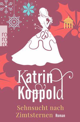Koppold-Sehnsucht nach zimtsternen