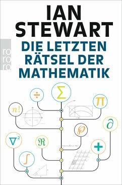 Die letzten Rätsel der Mathematik - Stewart, Ian