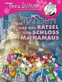 Die Thea Sisters und das Rätsel von Schloss MacNamaus / Thea Sisters Bd.11