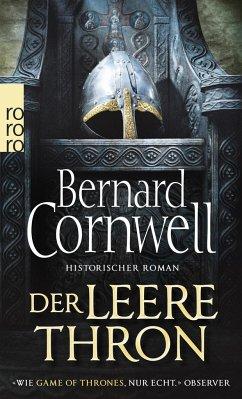 Der leere Thron / Uhtred Bd.8 - Cornwell, Bernard