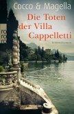 Die Toten der Villa Cappelletti