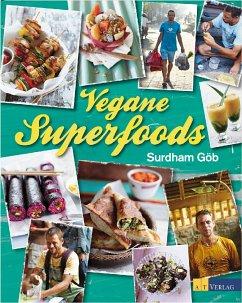 Vegane Superfoods (eBook, ePUB) - Göb, Surdham