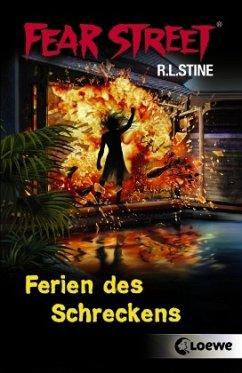 Ferien des Schreckens / Fear Street Bd.52 (Mäng...