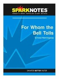 a literary analysis of the symbolism in for whom the bell tolls A literary analysis of the symbolism in for whom the bell tolls pages 3 words 808 view full essay more essays like this:  for whom the bell tolls, robert jordan not sure what i'd do without @kibin - alfredo alvarez, student @ miami university exactly what i needed - jenna kraig, student @ ucla.