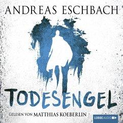Todesengel (ungekürzt) (MP3-Download) - Eschbach, Andreas