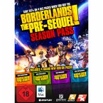 Borderlands: The Pre-Sequel - Season Pass (Download für Mac)