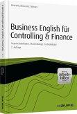 Business English für Controlling & Finance (eBook, PDF)