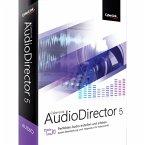 AudioDirector 5 Ultra (Download für Windows)