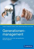 Generationenmanagement (eBook, PDF)