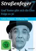 Graf Yoster gibt sich die Ehre (5 Discs)