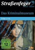 Das Kriminalmuseum II - Folge 17-29 (6 Discs)