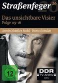 Straßenfeger 26 - Das unsichtbare Visier Vol. 26