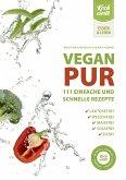 Vegan pur (eBook, ePUB)