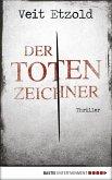 Der Totenzeichner / Clara Vidalis Bd.4 (eBook, ePUB)