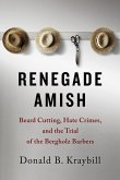 Renegade Amish (eBook, ePUB)