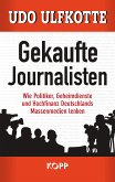 Gekaufte Journalisten (eBook, ePUB)