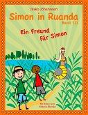 Simon in Ruanda - Ein Freund für Simon