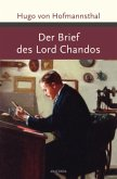 Der Brief des Lord Chandos (u. a.)