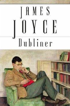Dubliner (Edition Anaconda) - Joyce, James