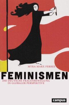 Feminismen - Marx Ferree, Myra