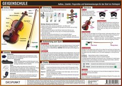 Geigenschule - Schulze, Michael