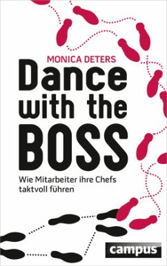 Dance with the Boss - Deters, Monica