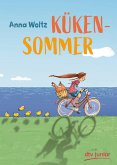 Kükensommer (eBook, ePUB)