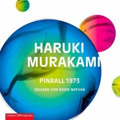 Pinball 1973, 4 Audio-CDs