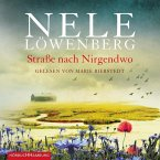 Straße nach Nirgendwo / Sheridan Grant Bd.2 (6 Audio-CDs)