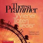 Wiener Totenlieder / Carlotta Fiore Bd.1 (6 Audio-CDs)