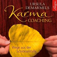 Karma-Coaching, 2 Audio-CDs - Demarmels, Ursula