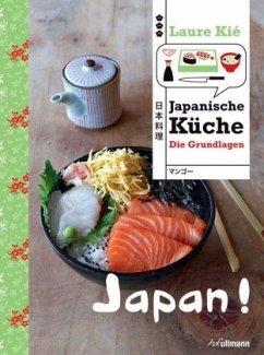 Japan! - Kié, Laure
