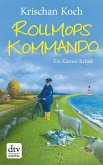 Rollmopskommando / Thies Detlefsen Bd.3 (eBook, ePUB)