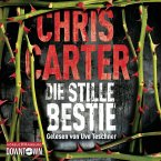Die stille Bestie / Detective Robert Hunter Bd.6 (6 Audio-CDs)