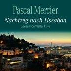 Nachtzug nach Lissabon, 6 Audio-CDs