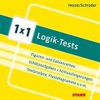 Hesse/Schrader: 1x1 - Logik-Tests